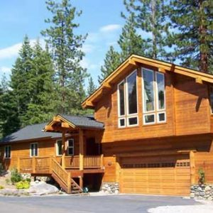 Kings Beach, North Lake Tahoe vacation rental dog friendly