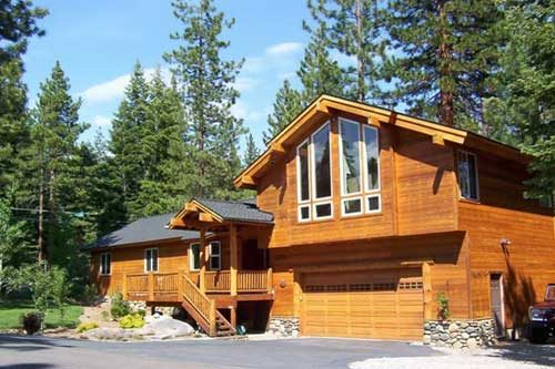 Kings Beach North Tahoe Vacation Rental Dog Friendly By